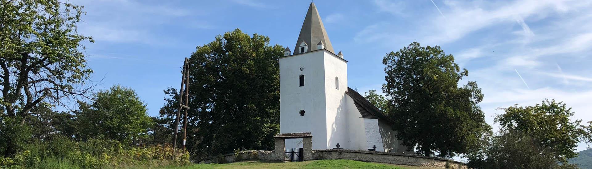 Sádok kostol