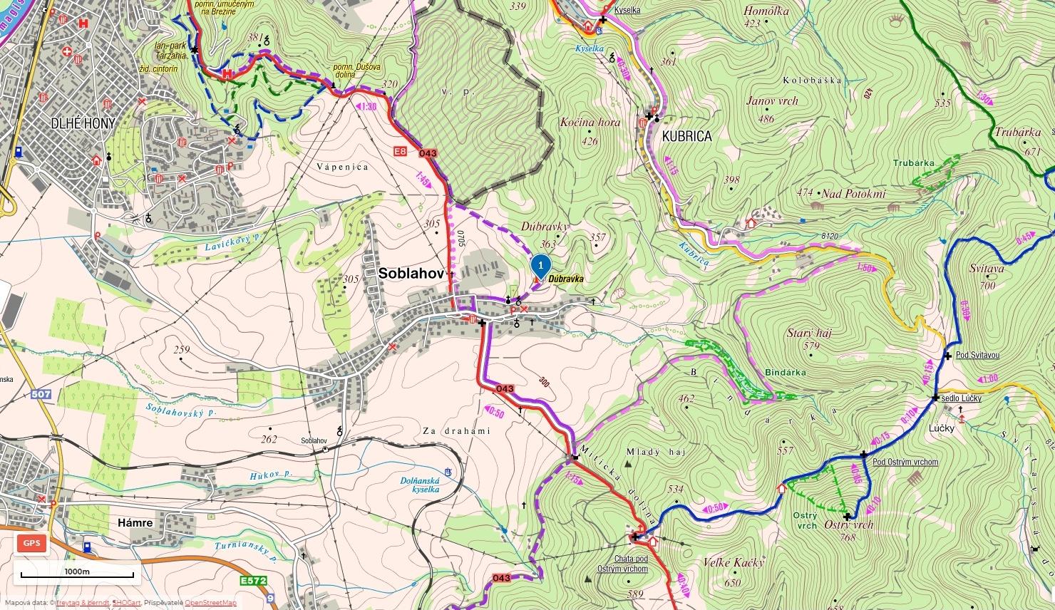 09-Rozhladna-Dubravka-mapa