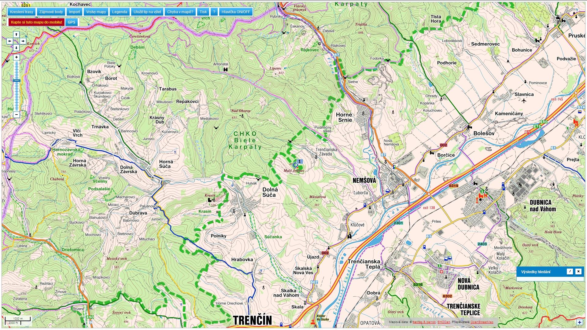 12-Rozhladna-Maly-Jelenec-mapa