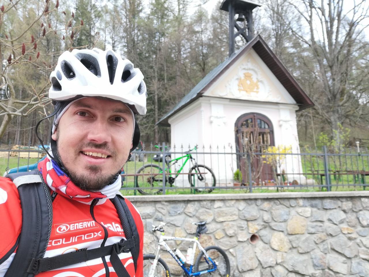 Zápechová kaplnka