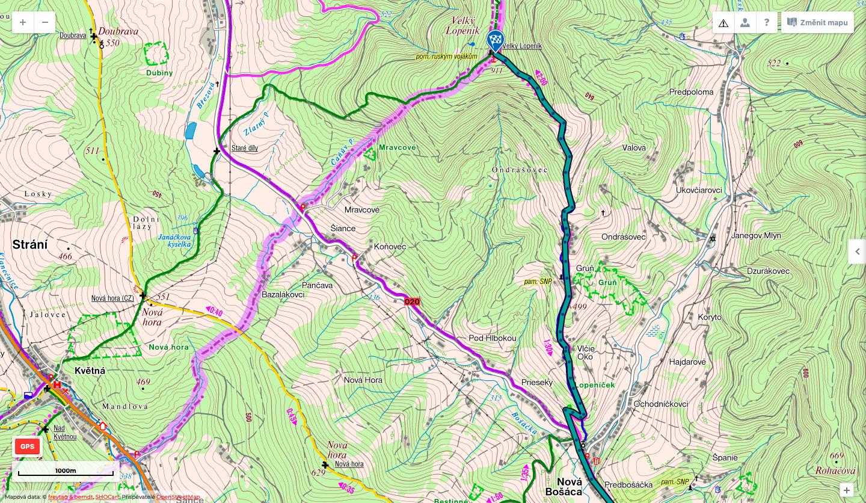 VKT2021_18_VelkyLopenik_mapa